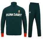 Magyarország gálamelegítő zöld 3f3e0b3943
