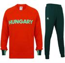 Magyarország edzőmelegítő piros zöld b5f2c4c76f
